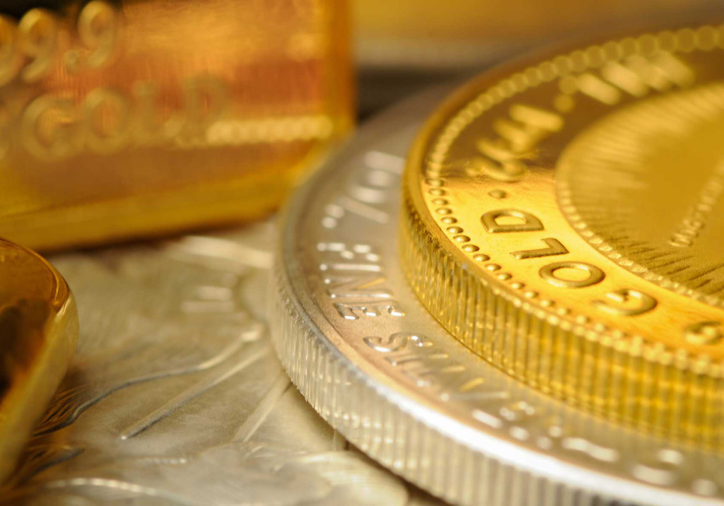 What does the Strong Demand for Gold and Silver Bullion Coins tell us?