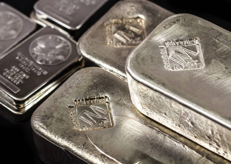 Despite Irrational Selloff, Fundamentals Support Higher Silver Prices