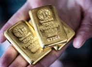 "Buying Gold is the Important First Step to ""Freedom Insurance"""
