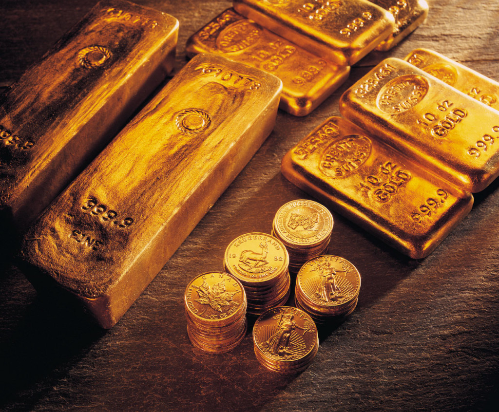 You Realize the Importance - Now here's how You go about Investing in Gold