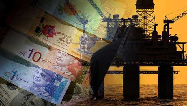 Is There a Relationship Between the Malaysian Ringgit & Crude Oil Prices?