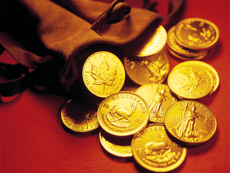 Thinking about Buying Gold? A Major Opportunity about to Ignite