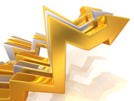 Gold and Silver Prices Steadily Following an Upward Trajectory