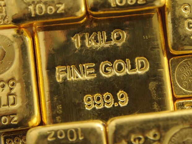 The Gold Bull Market Appears to have Much More Room to Run