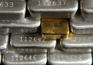 The Gold to Silver Ratio - Is it a Fact of Just a Myth?