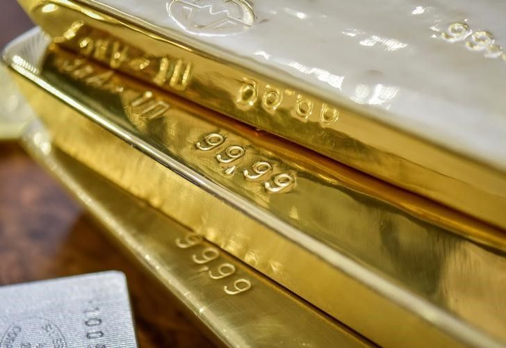 Dollar's Long-term Downtrend will have Positive Impact on Gold Prices