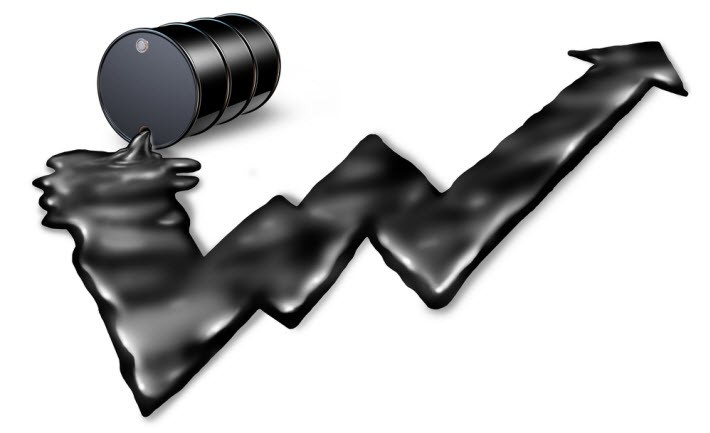 Consistent Declines In Crude Oil Inventories Boosts Oil Prices