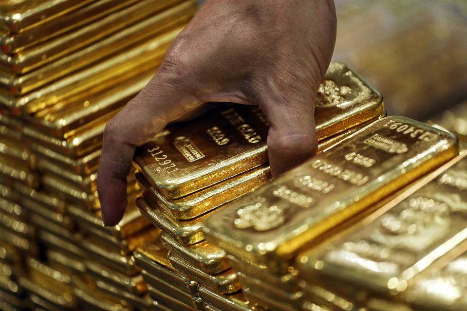 Would You Like an Additional Zero to Your Net Worth? Buy Gold