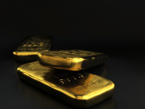 Gold Bullish on a Long Term Basis - Gold Bulls need to be Patient