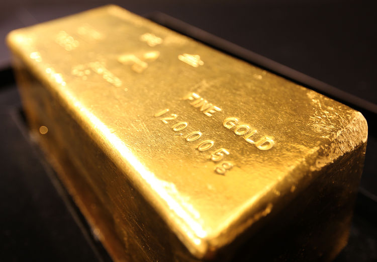 With Gold Prices Poised to Rally Higher, Upside Potential in Gold Stocks is Huge