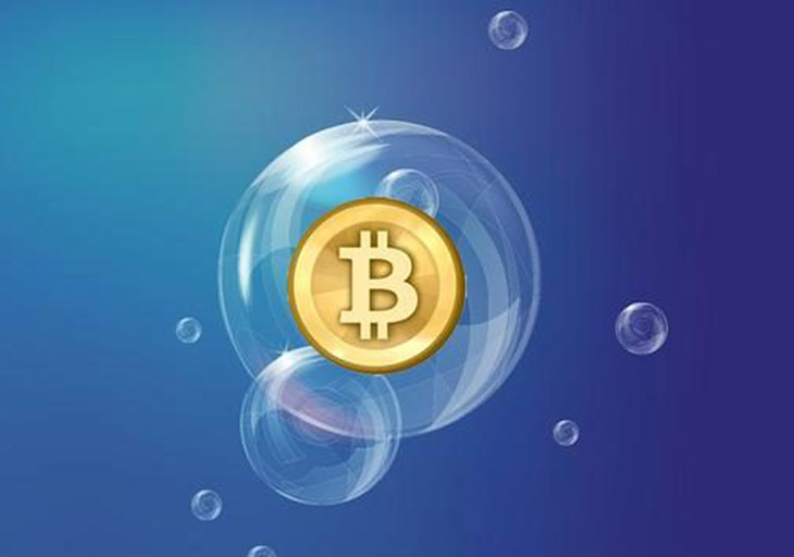 World's Biggest Hedge Fund Manager: Bitcoin Is A Bubble, Gold Is Money