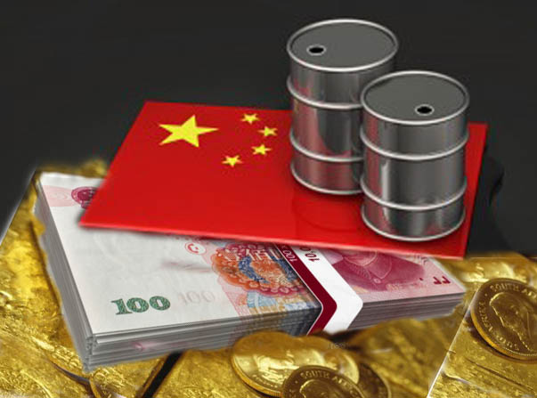 Will Yuan Priced Crude Oil Futures Backed by Gold be Appealing to Oil Exporters?