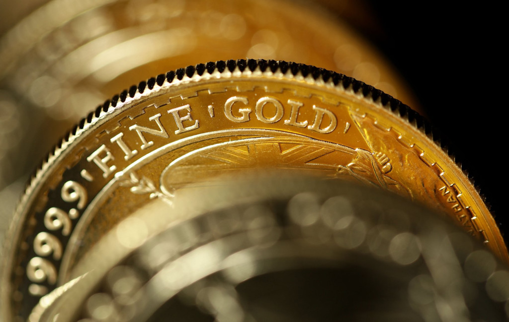 Despite High Global Uncertainty, U.S. Citizens Remain Under Invested in Gold