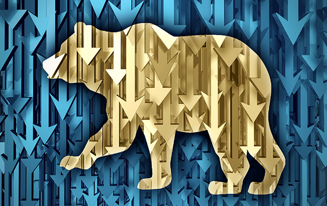 Stocks at Tipping Point, Bearish Signals Are Multiplying for Equity Markets