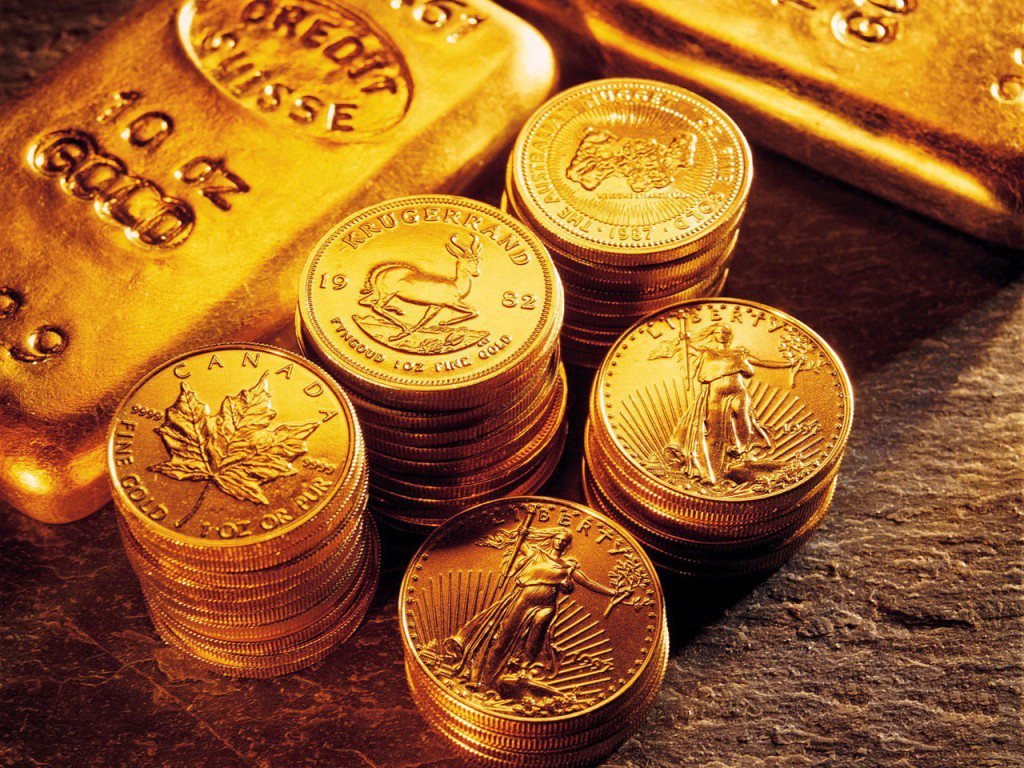 Why Investing in Gold is more Attractive after Prices Break above $1300