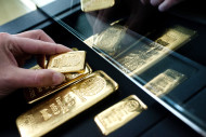 Here's what will Propel Gold Prices to Levels which Few can Imagine Today