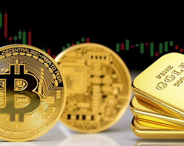 Cryptocurrencies will Never Replace Gold for a Number of Good Reasons