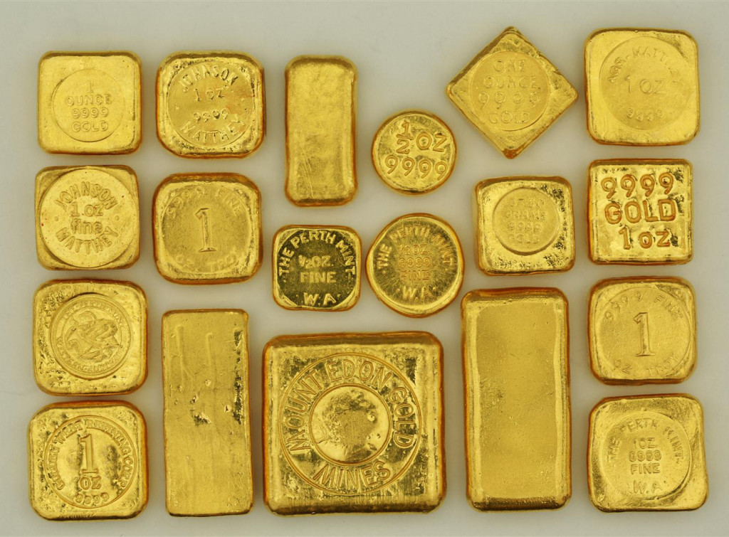 Gold Buying Opportunity on Price Weakness in the Golden Week