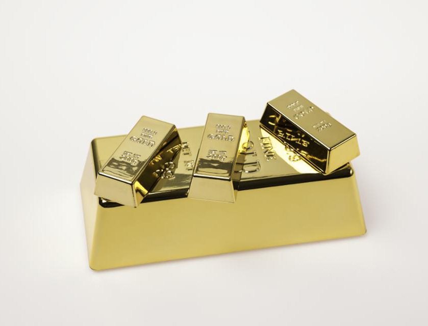 Nothing will Respect You like Gold does - Invest in Gold, or Prepare to Fail
