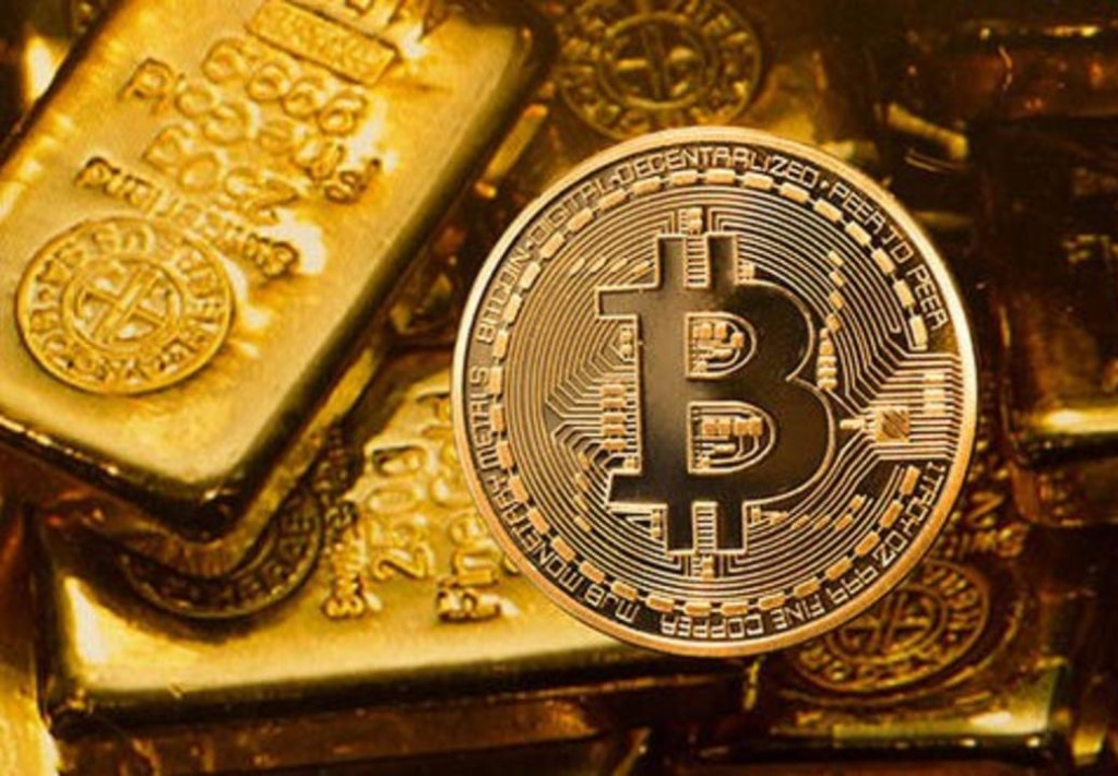 Gold Remains Preferred - Wild Volatility & Internet Dependency Weigh Against Bitcoin