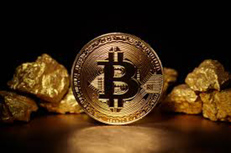 Exiting Bitcoin to Enter Gold, Silver - Right? No Sane Person would go the Other Way Around