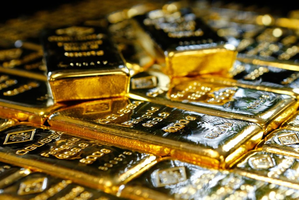 Deeply Discounted Gold Prices, Poised for a Major Bullish Breakout