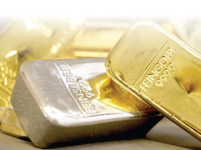 Get Ready For The New Year Rally In Gold And Silver