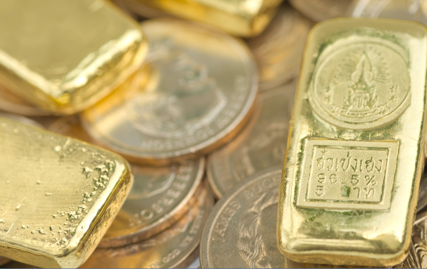 Banks Reduced Short Positions Significantly - Time to Buy Gold, Silver