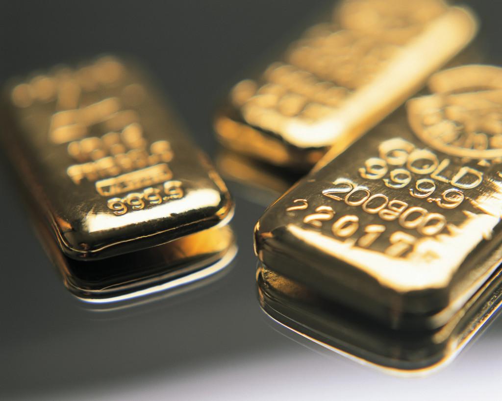 Gold Market Heading Towards A Big Fundamental Change