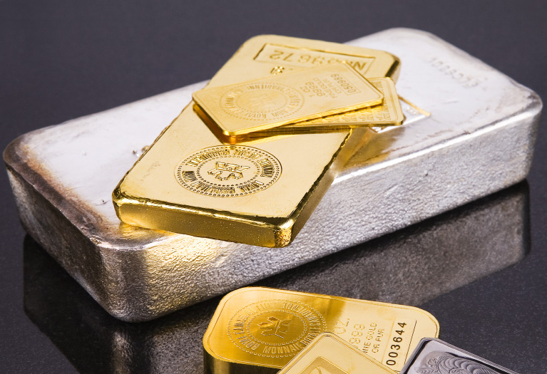 Gold and Silver – Review of  Charts & Reality v/s Sentiment