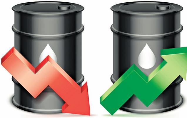 Crude Oil Prices now Influenced by more Factors than only Geopolitics