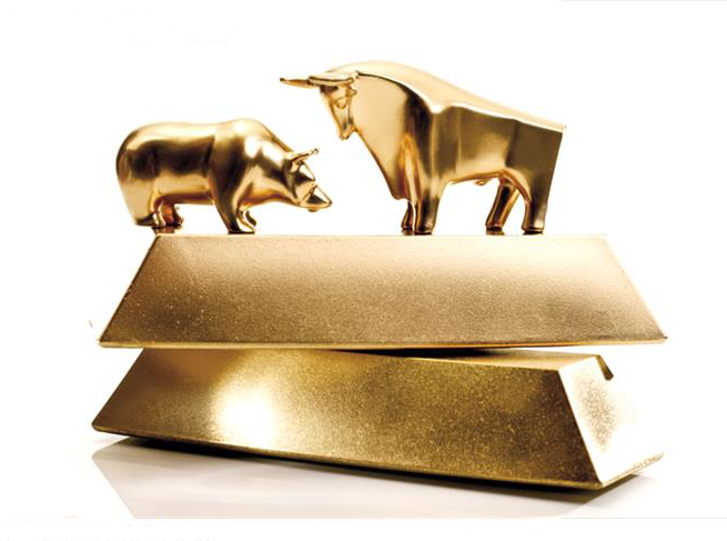 Near Record Shorts In Gold Futures Bullish For Gold Commodity