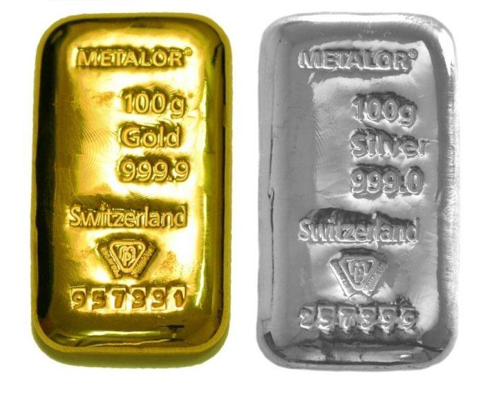 Need To Hold Physical Gold And Silver As Insurance Is Now Greater Than Ever In History