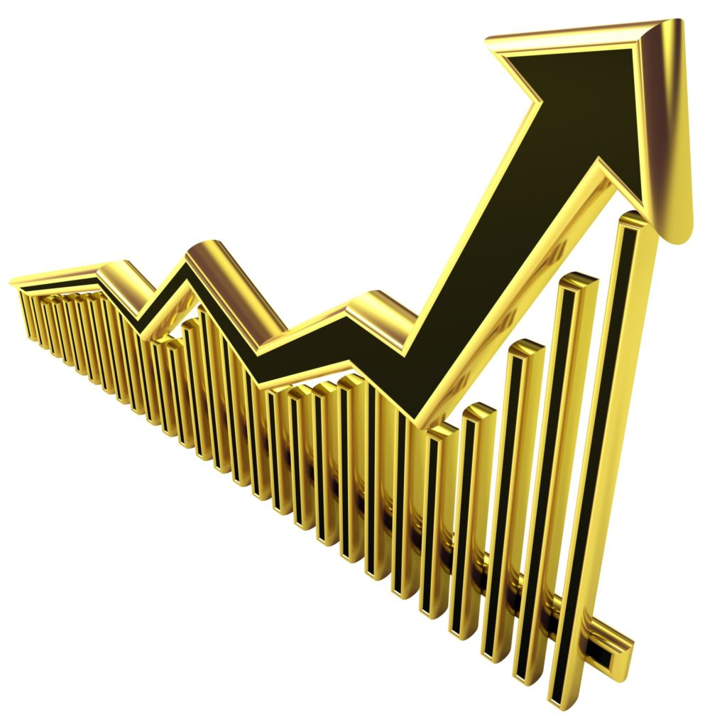 Gold Prices Have To Go Down Rise
