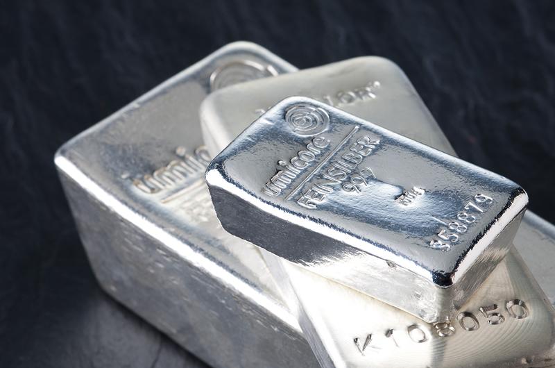 Silver Price Performance Masks Very Positive & Important Developments
