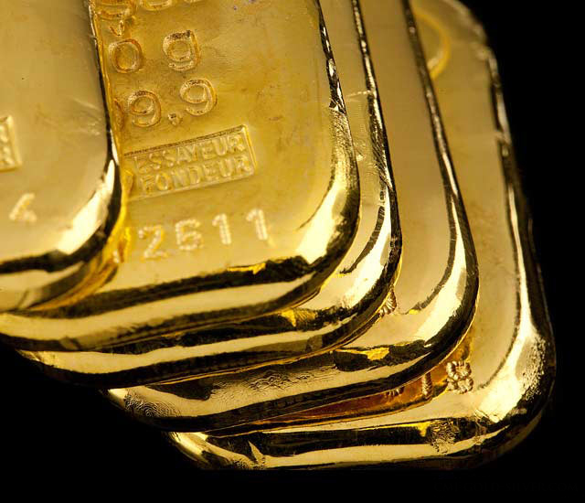 Gold On Track To Beat The Most Impressive Investment Track
